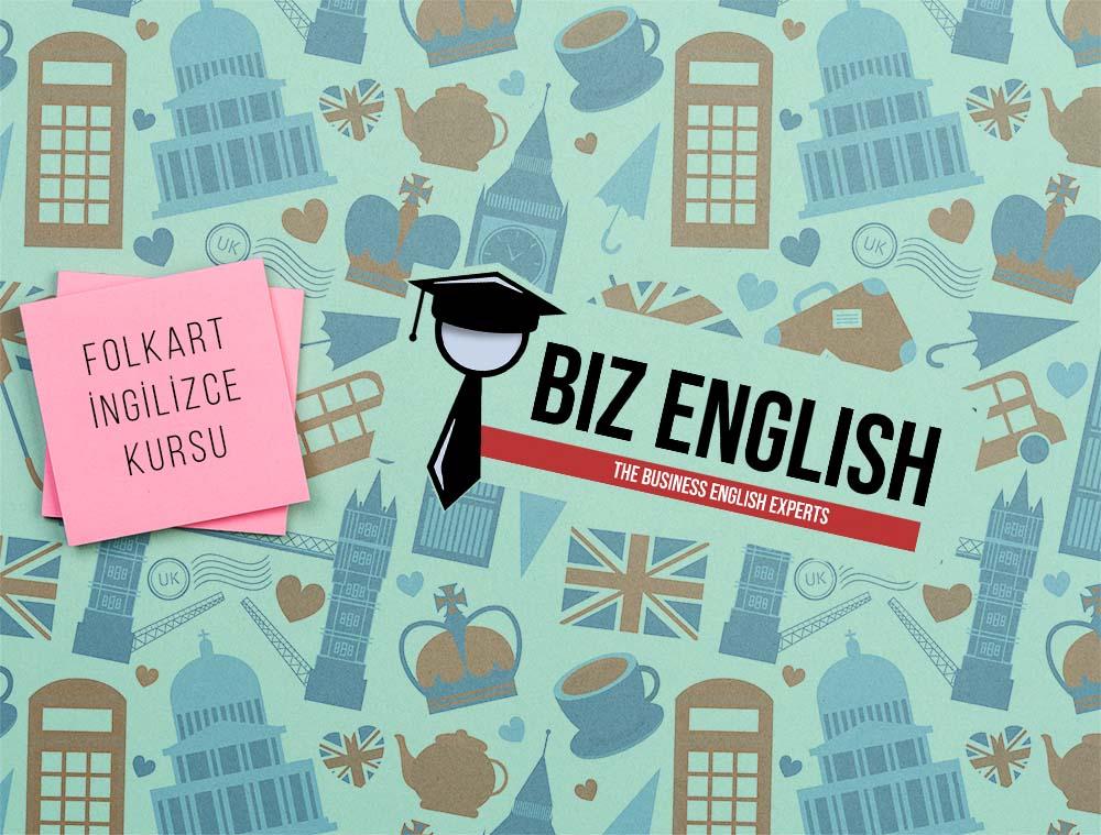 Biz English